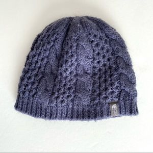 The North Face Wool Knit Hat Onesize
